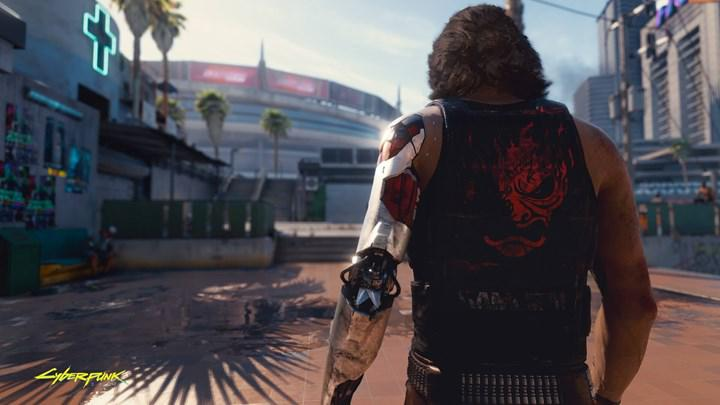 Haftaya yayınlanacak olan Cyberpunk 2077 canlı yayını Johnny Silverhand'e ve oyunun müziklerine odaklanacak
