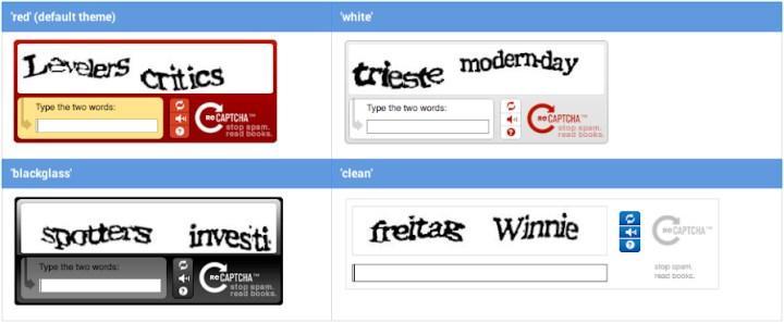 CAPTCHA çözerek sadece insan olduğumuzu mu kanıtlıyoruz? Hayır!