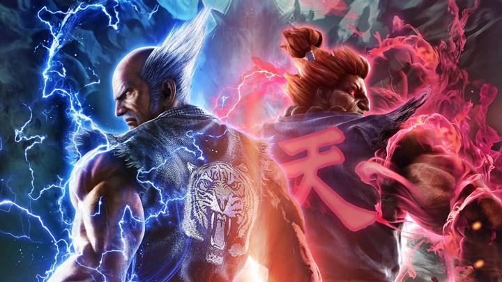 Steam'de dövüş oyunlarına büyük indirimler: Tekken7 29TL, Street Fighter V 23 TL