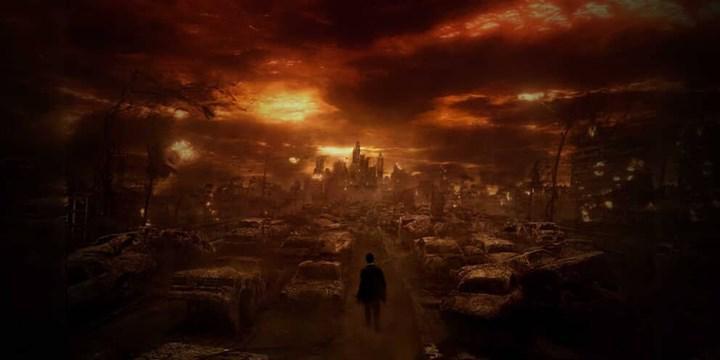 Keanu Reeves'li Constantine filminin ikincisi geliyor