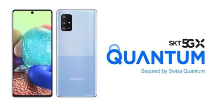 Çinli şirketler de kuantum telefon pazarına giriyor