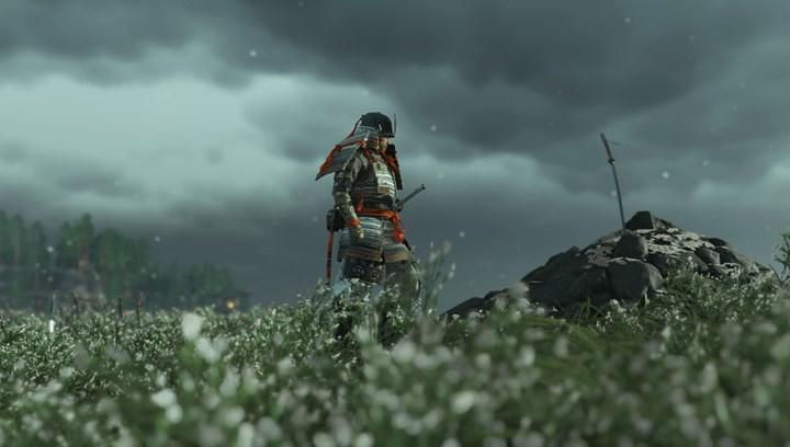 Bu yılın sevilen PS4 oyunlarından Ghost of Tsushima, 5 milyon satışı geçti