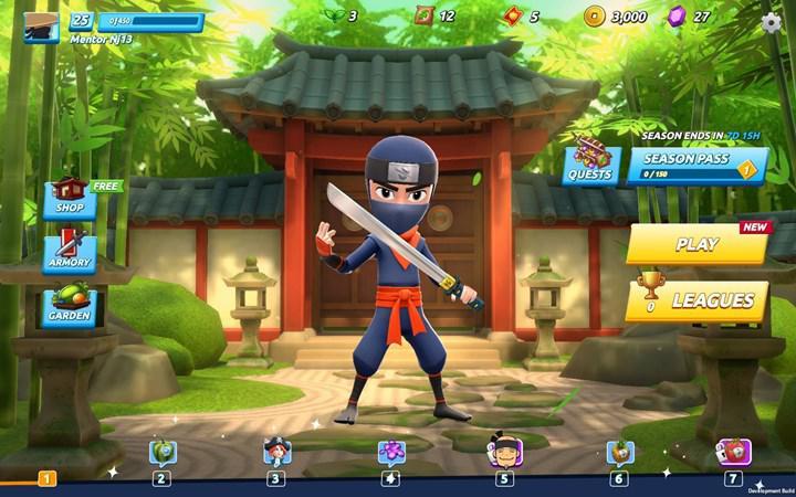 Fruit Ninja uzun bir aradan sonra geri döndü
