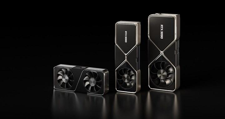 GeForce RTX 3050 iddiaları gündemde