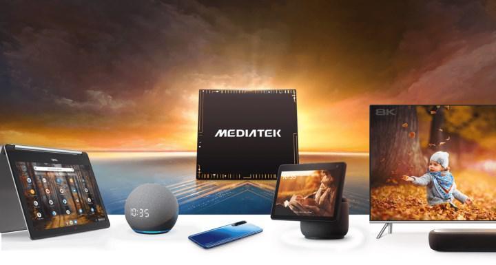 MediaTek'ten Chromebook modelleri için iki yeni yonga seti