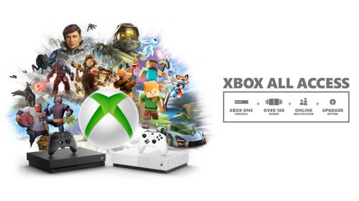 Microsoft; ülkemizde aylık ödemeli Xbox hizmetini başlatıyor