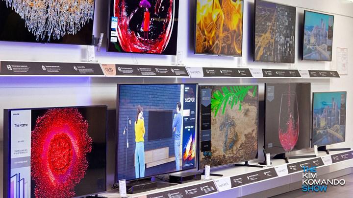 Ülkemizde de satılan TCL televizyonlarda büyük açık