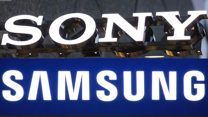Samsung optik sensör pazarında Sony'i geçmeyi hedefliyor