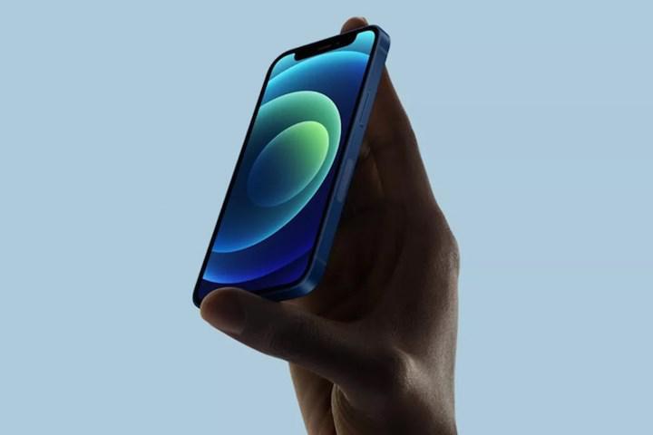 iPhone 12 Mini için dokunmatik ekran sorunları bildirilmeye başladı