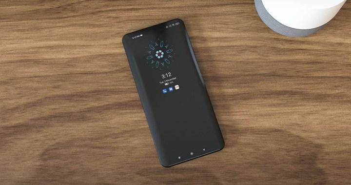 Xiaomi Mi 11 dört tarafı kavisli ekranla gelebilir
