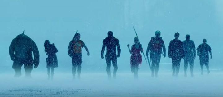 Sylvester Stallone, The Suicide Squad 2 filminin kadrosuna katıldı