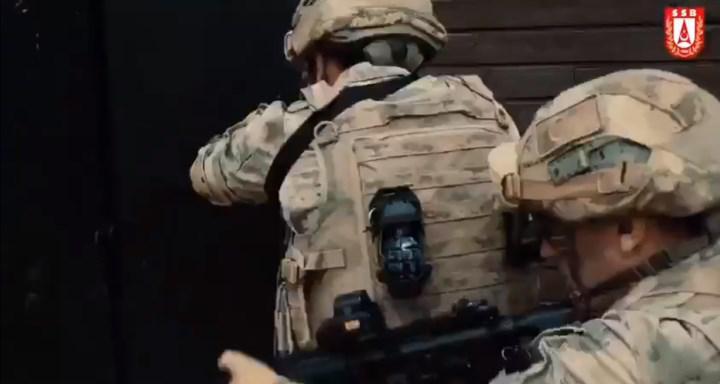Kendisi küçük, etkisi ve faydası büyük: EBK-M44 envantere girmeye hazır