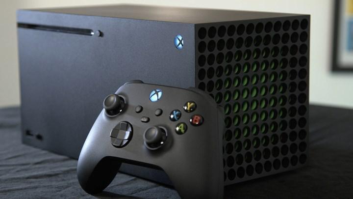 Xbox Series'in ne kadar sattığı açıklanmayacak
