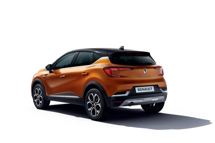 Yeni Renault Captur Türkiye'de: İşte fiyatı ve özellikleri