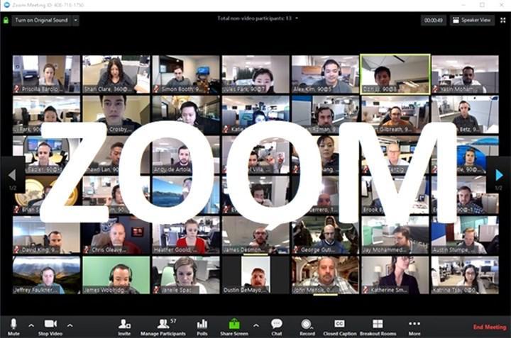 Zoom platformu güvenliği iyileştiremezse tazminat ödeyecek