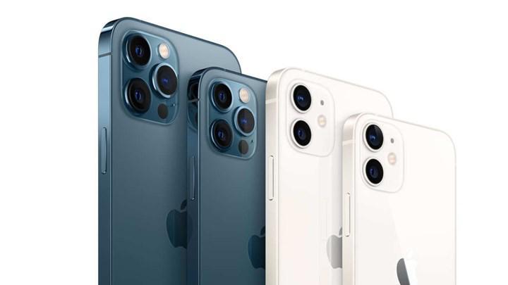 iPhone 12'nin Türkiye çıkış tarihi belli oldu [DH Özel Haber]
