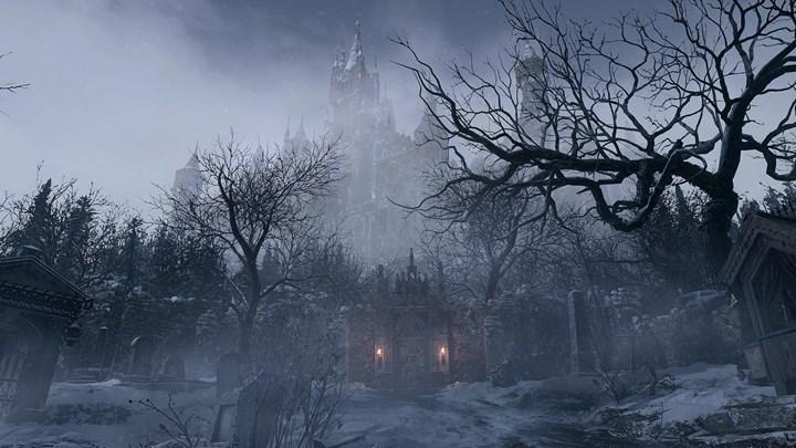 Capcom'un hacklenmesinin ardından Resident Evil Village dahil birçok oyunun çıkış tarihi sızdırıldı