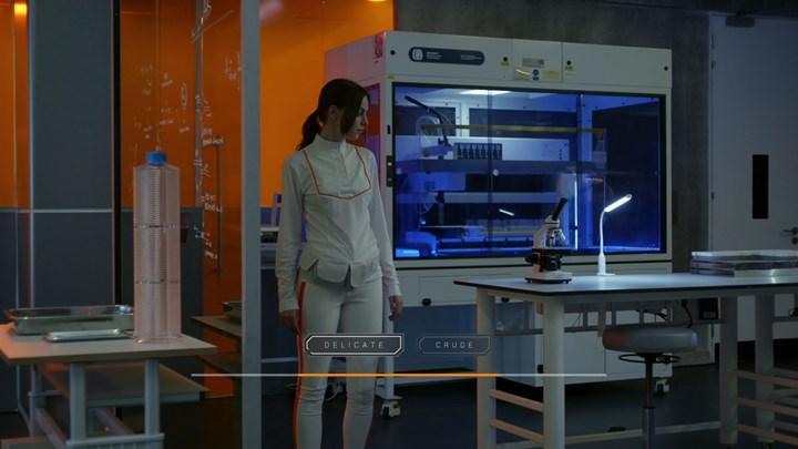 İnteraktif bilim kurgu gerilim oyunu The Complex, Aralık'ta iOS ve Android için çıkacak