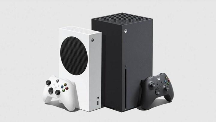 Microsoft, Xbox Series'in stok sıkıntısının Nisan 2021'e kadar devam etmesini bekliyor
