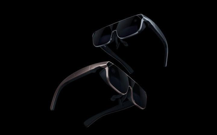 Oppo AR Glass 2021 gözlükleri tanıtıldı: İşte özellikleri