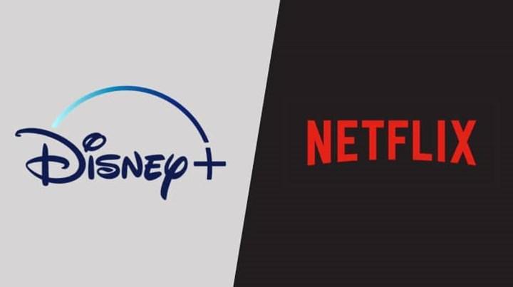 Netflix ve Disney+ tarzı video akış hizmetleri 2020'de ne kadar büyüdü?