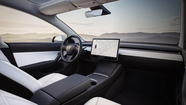 35 bin dolarlık Tesla Model 3 için yolun sonu göründü