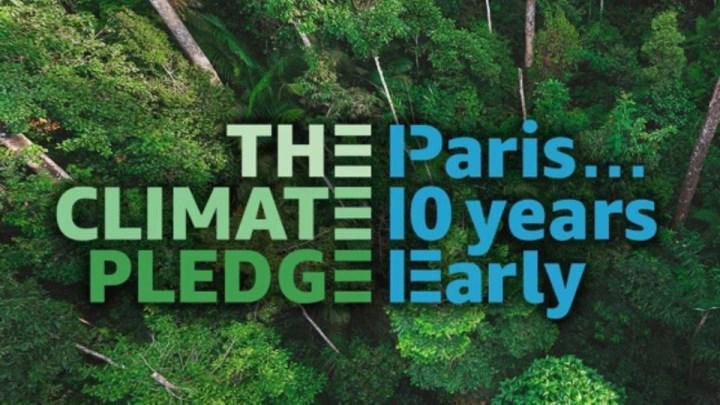 Jeff Bezos, iklim değişikliği ile mücadele için kurduğu Dünya Fonu'ndan pay alacak ilk adayları açıkladı