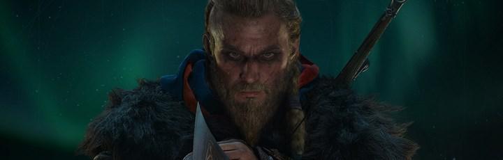 Assassin's Creed Valhalla ilk haftasında serinin en çok satan oyunu oldu