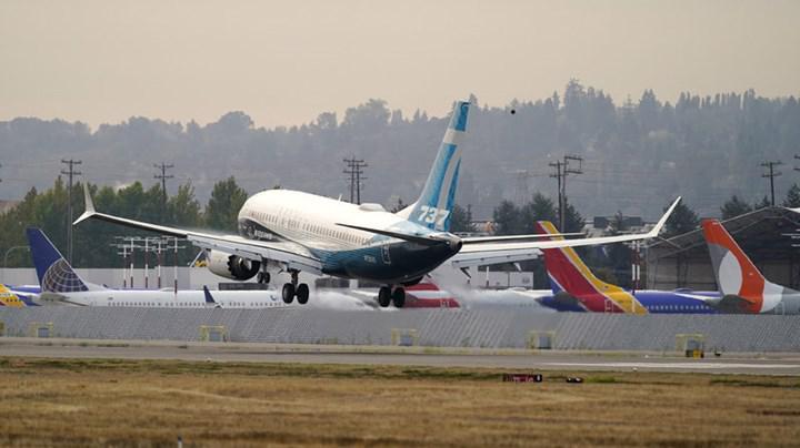 FAA, Boeing 737 MAX'ların 20 aylık esaretine son verdi! Uçaklar artık gökyüzüyle buluşabilecek