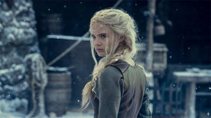 The Witcher'ın 2. sezon çekimleri yeniden başladı
