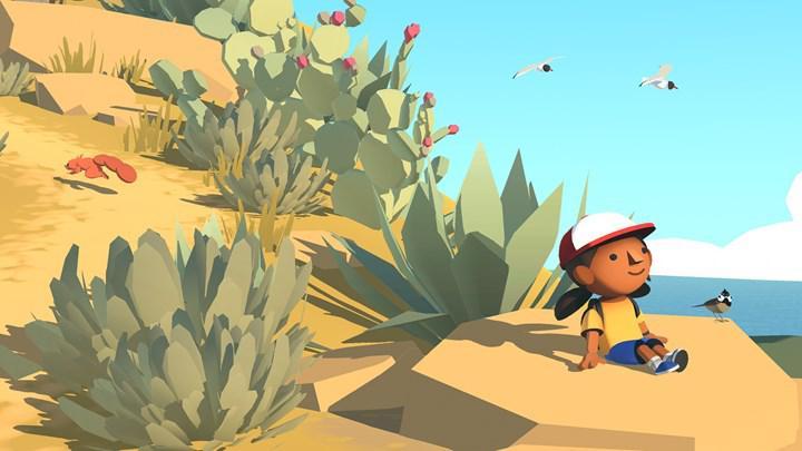 Macera oyunu Alba: A Wildlife Adventure, 11 Aralık'ta Apple Arcade'e geliyor