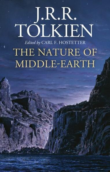 JRR Tolkien'in Orta Dünya makaleleri kitap oluyor: The Nature of Middle Earth