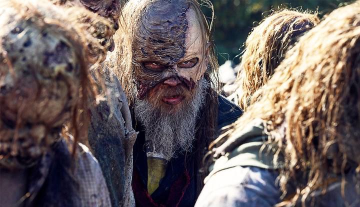 The Walking Dead'in 10. sezonu ekstra 6 bölüm ile 28 Şubat'ta dönüyor