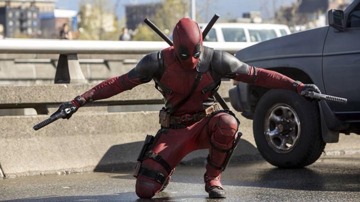 Deadpool 3 için çalışmalar başladı