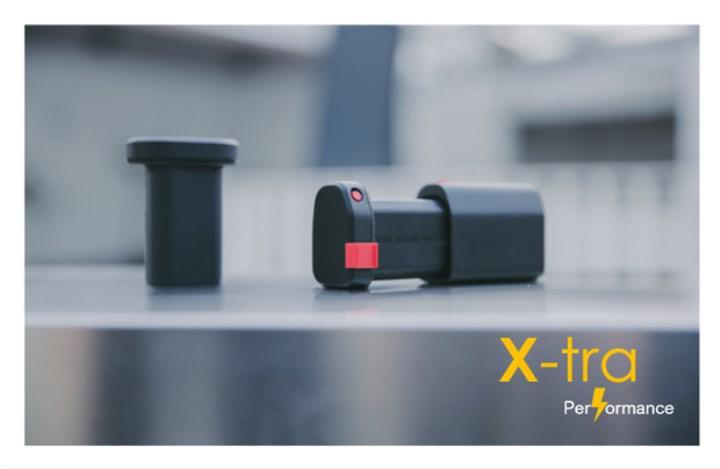X-tra ile kamera bataryaları kökten değişiyor