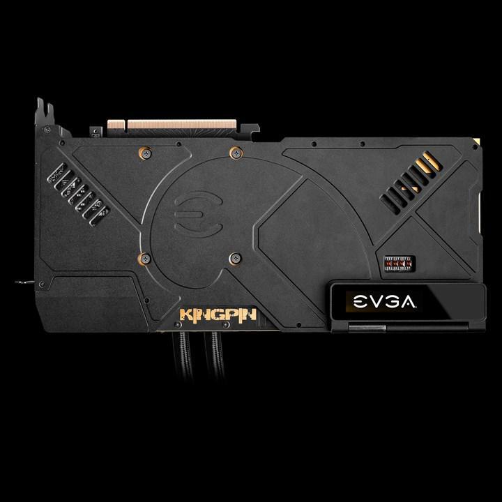 EVGA RTX 3090 KINGPIN Hybrid 2000 dolarlık etiketle satışa sunuldu