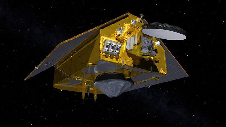 NASA ve ESA, deniz seviyelerindeki yükselmeyi daha iyi analiz edecek uyduyu uzaya gönderdi