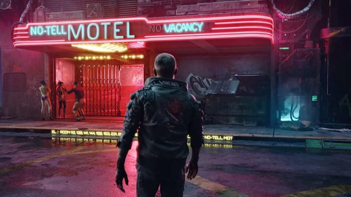 Cyberpunk 2077'den ilk yorumlar geldi: 'Olağanüstü bir oyun'