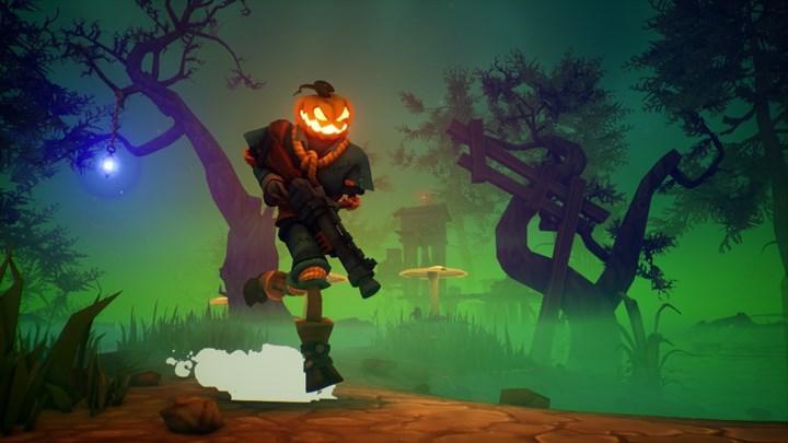 Haftalık Oyun Önerisi 02: Pumpkin Jack