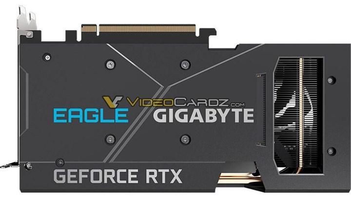 Gigabyte'ın RTX 3060 Ti modelleri görüntülendi