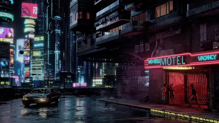 Cyberpunk 2077 geliştiricisi oyunu 175 saattir oynadığını ve hala bitiremediğini söyledi