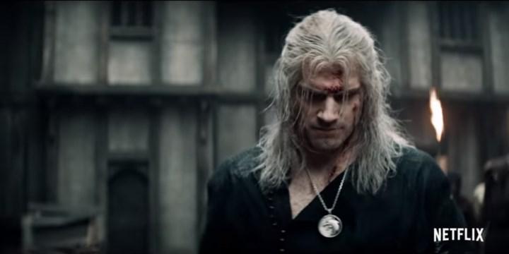 The Witcher 2. sezon çekimlerinden Geralt'ın olduğu görseller paylaşıldı