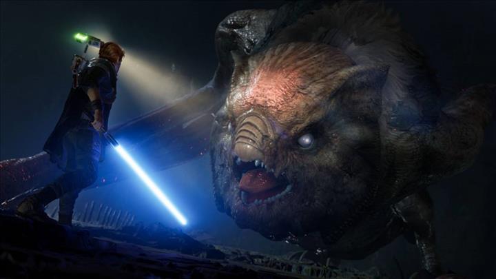 Star Wars Jedi: Fallen Order büyük başarı elde etti