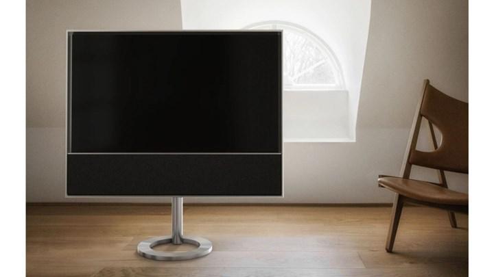 B&O ilk 48 inçlik OLED televizyonu için LG ile iş birliği yaptı