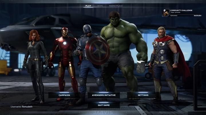 Marvel's Avengers geliştirme maliyetini bile kazanamamış; şirket hâlâ kâra geçmeyi bekliyor