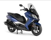 Kymco New Dowtown 350 TCS ABS
