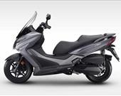 Kymco X-Town 250i ABS