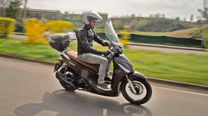 KYMCO motosiklet modelleri lansman fiyatlarıyla satışta