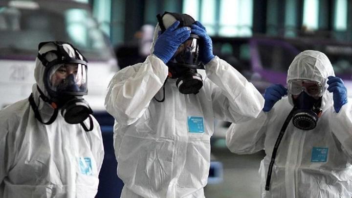 Coronavirüs sebebiyle hayatını kaybeden kişi sayısı 1 milyonu aştı