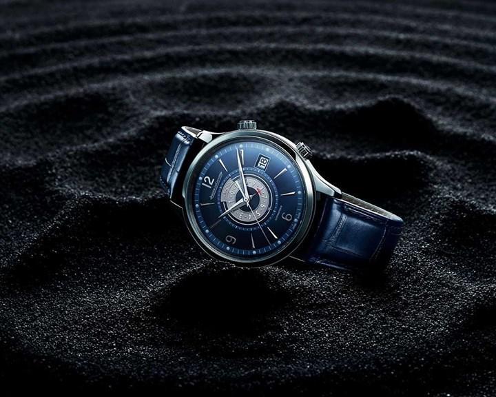 Jaeger-Lecoultre Memovox Timer serisini satışa sundu